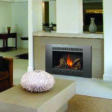 FPX 33 DVI Large Fireplace Insert
