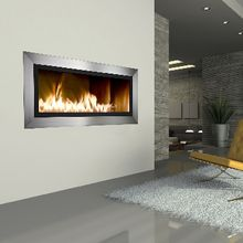 FPX Xtreme Fireplace