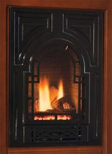 Brookhaven Direct Vent Gas Fireplace