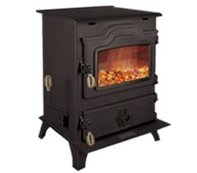 Magnafire Mark III Coal Stove