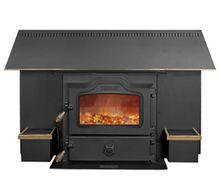 Magnafire Elite Coal Fireplace Insert