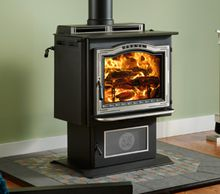 Harman TL 2.0 Wood Stove