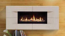 Echelon Direct Vent Gas Fireplace