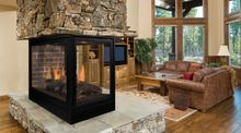 Pearl Direct Vent Gas Fireplace