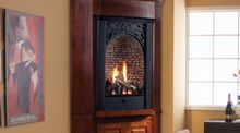 Parlor Vent Free Gas Fireplace