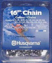Saw Chain