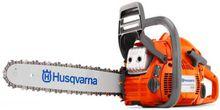 Husqvarna Chainsaw, 450