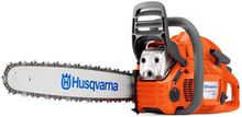 Husqvarna Chainsaw, 460