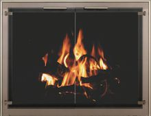 Totalview Fireplace Doors
