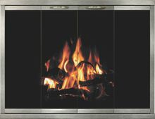 Kingston Fireplace Doors