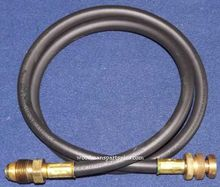 Gas Grill Hose and Adapter