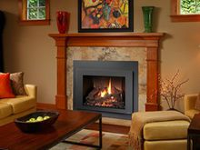 FPX 616 Gas Fireplace Insert