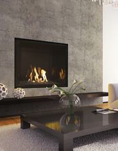 Fullview Modern Gas Fireplace