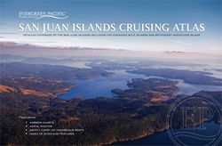 San Juan Island Cruising Atlas by Evergreen Pacific