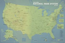 United State National Park Map - Best Maps Ever on naptional parks map, yellowstone on us map, louisiana forests parks map, us national parks tour map, the national map, us deserts map, glacier national park us map, colorado national monument map, parks canada and us map, national park system map, national geographic us map, hawaiian volcanoes national park map, editable us map, south west parks map, national park quarters collection map, arches national park us map, all of north america's national monuments map, kenai fjord national park geology map, nm parks map,