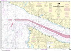 Washington Coast Nautical Charts by NOAA