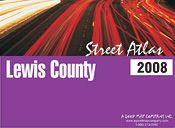 Lewis County Road Atlas