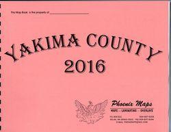 Yakima County Road Atlas