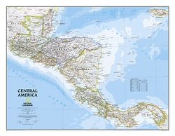 Central America by National Geographic