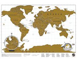 Mini World Scratch Map