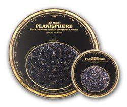 Planisphere Star Gazer Dial