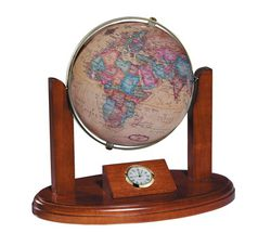 Executive World Globe 4.7
