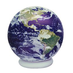 Large Inflatable World Globe, AstroView - 36 inch