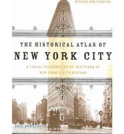 Historical Atlas of New York City