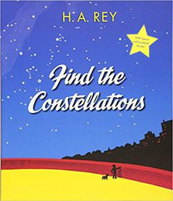 Find the Constellations by H.A. Rey
