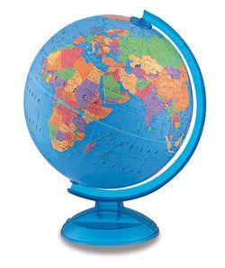 Adventurer World Globe 12