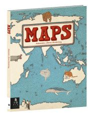 Maps Illustrated Atlas