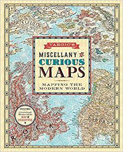 Miscellany of Curious Maps