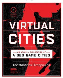 Virtual Cities l Konstantinos Dimopoulos