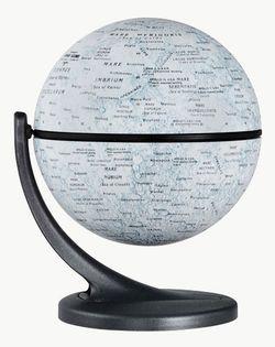 Wonder Globe - Moon