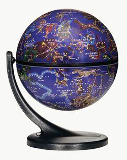 Wonder Globe - Celestial