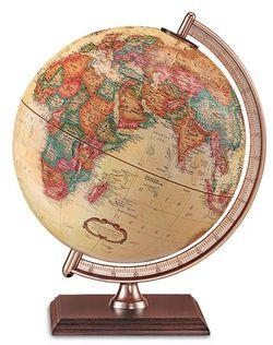 Forester World Globe 9