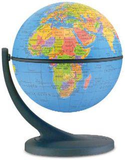 Wonder Globe - Blue Ocean