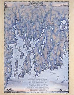 Newport, RI Art Print & Poster