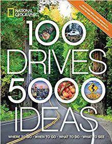 100 Drives 5,000 Ideas Book