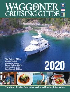 Waggoner Cruising Guide 2020