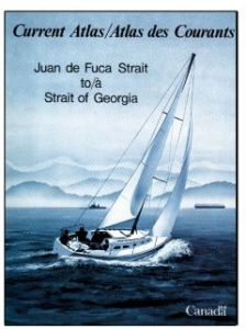 Current Atlas of Juan de Fuca Strait to Strait of Georgia