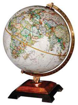 Bingham World Globe 12
