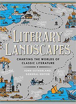 Literary Landscapes by John Sutherland