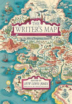 The Writer's Map