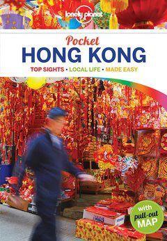 Hong Kong (China) Pocket Travel Guide