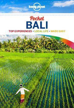 Bali (Indonesia) Pocket Travel Guide