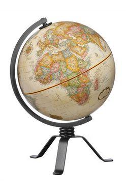Mackie World Globe 9
