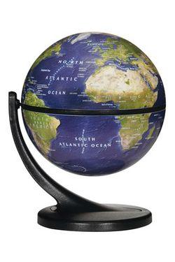 Wonder Globe - Satellite