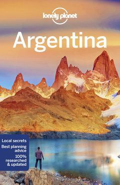 Argentina Travel Guide Book