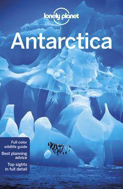 Antarctica Travel Guide Book
